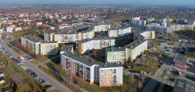 Osiedle- Piastowskie