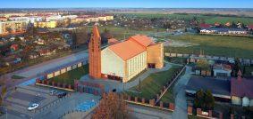 Parafia św. Maksymiliana Marii Kolbego